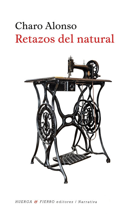 Portada alternativa de Retazos del Natural